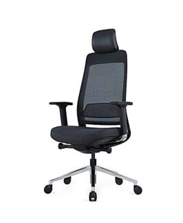 Filo High back chair